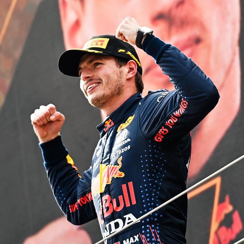 Italian Grand Prix broadcast details, 10-12 September 2021