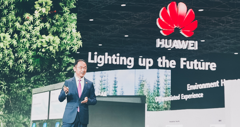 During MWC Barcelona 2021, Huawei Executive Director and president of Carrier BG Ryan Ding said, operators have seen faster revenue growth in countries where 5G is developing faster