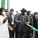 South Sudan's First Local Telecom, Digitel Network Launches Operations