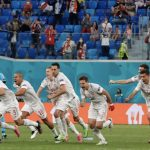 EURO 2020: Spain advance to semis after beating Switzerland