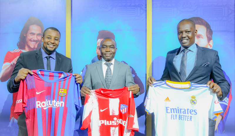 The best football leagues in the world are back this August, as the world of champions, SuperSport, brings live action of the new season in all its HD glory and on SD to DStv and GOtv football fans across the continent.