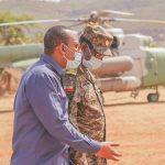 Ethiopian Civil War Taking a Different Direction?