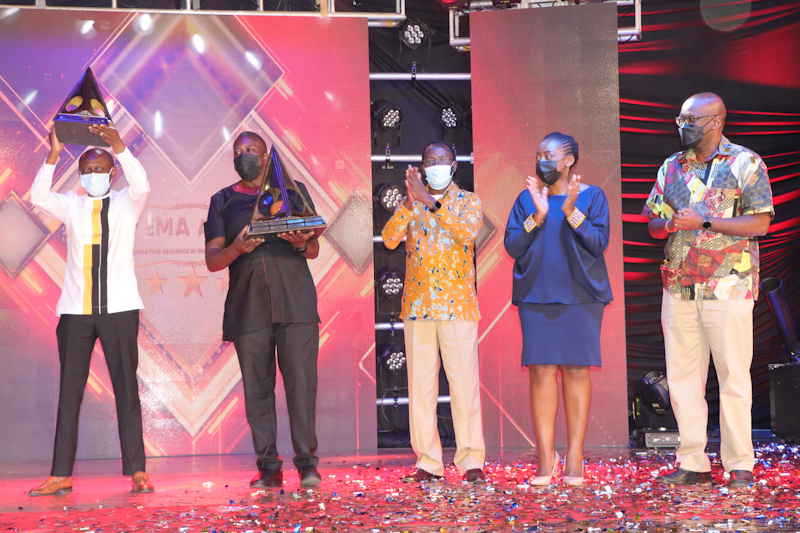 British American Tobacco (BAT) Kenya - Nairobi are the winners of this year's Kenya Association of Manufacturers (KAM), Energy Management Awards (EMA).