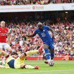 Premier League: Romelu Lukaku shines as Chelsea beat Arsenal
