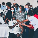 Kenya Vaccinates Over 2.5% of Population Against Covid-19