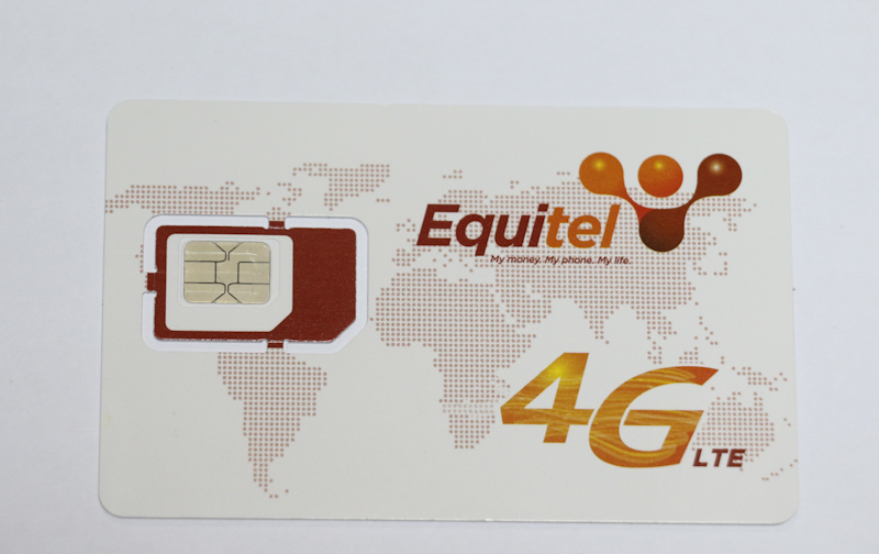 Equitel is a leading multichannel money product in Kenya. It gives customers the convenience, accessibility and ease of transacting through a variety of bank channels including ATMs, online banking, bank branches and agents.