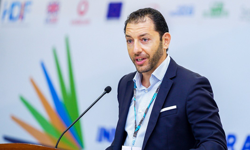 Hisham joined Vodacom Tanzania in September 2016 as the head of the commercial business unit.