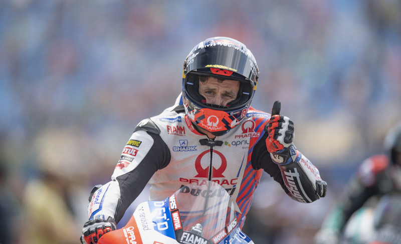 The Championship resumes for the 10th round of the 2021 MotoGP World Championship, the Styrian Grand, live from the Red Bull Ring in Spielberg, Austria