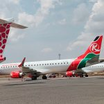 KQ Leases Out Two Embraer E190 Aircrafts to Congo Airways