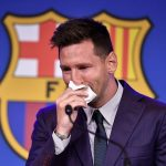 End of an Era: Lionel Messi bids farewell to Barcelona