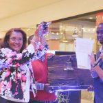 USIU-Africa Appoints Interim Boss Freida Brown as Vice-Chancellor