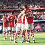 Premier League: Resurgent Arsenal beat Tottenham 3-1