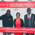 New Program Aims to Mould Strategic Business Leaders for The Marketplace