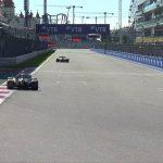 Russian Grand Prix: Valtteri Bottas comes top in first practice