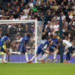 Premier League: Chelsea thrash Tottenham 3-0 at Tottenham Stadium