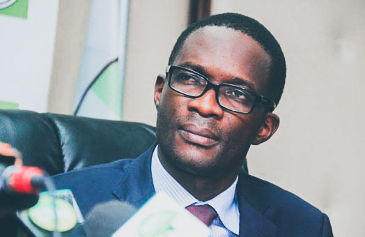 Chiloba will serve for a renewable period of four years.