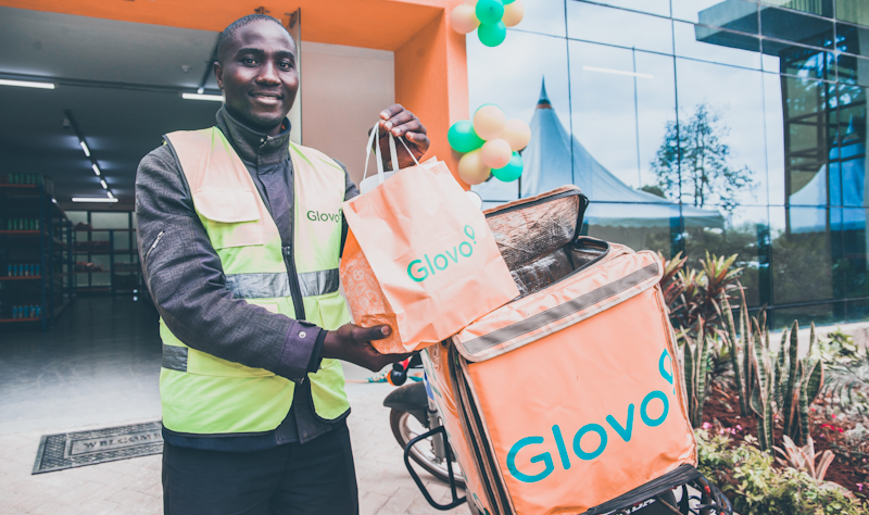 Founded in Barcelona in 2015, Glovo operates in 800 cities across 25 countries in Europe and Sub-Saharan Africa.