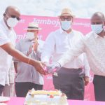 Jambojet to Fly 4 Weekly Domestic Flights to Lamu