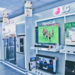 LG Electronics Opens Fourth Outlet in Kenya