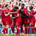 Premier League: Liverpool thrash Crystal Palace 3-0 at Anfield