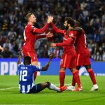 Champions League: Liverpool smash five past Porto