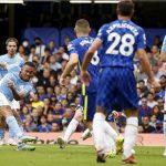 Premier League: Gabriel Jesus on target as Manchester City beat Chelsea