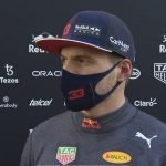 F1: Max Verstappen to start from the back at Russian Grand Prix