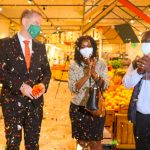 Naivas Expands Retail Network to76 Branches; Enters Juja
