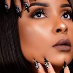 Nancie Mwai Hits Kenyan Market with 'Send Nudes Collection' Lipstick Line