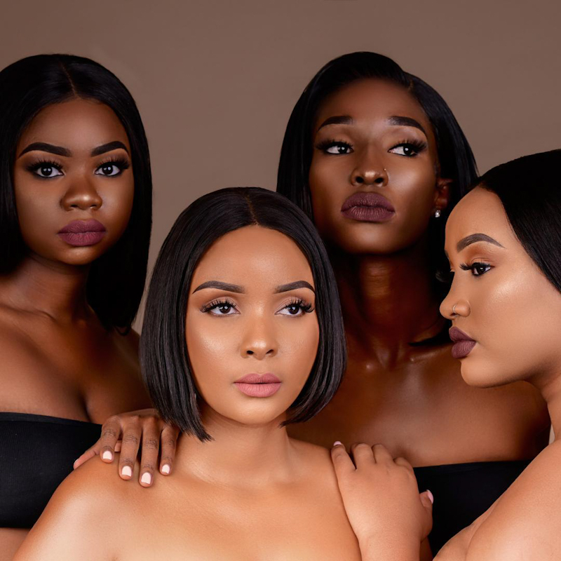 The Send Nudes Collection is perfect lipsticks for anyone who wants to stand out from the rest. Say goodbye to ashy and casket-ready nudes