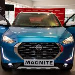 Nissan Unveils Magnite Compact SUV in Kenya