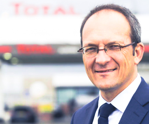 Executive Vice Président Central & East Africa division of TotalEnergies Olivier Van Parys has been appointed as Director and Board chair.