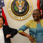 Kenya - US Commit to Continue Free Trade Agreement Talks