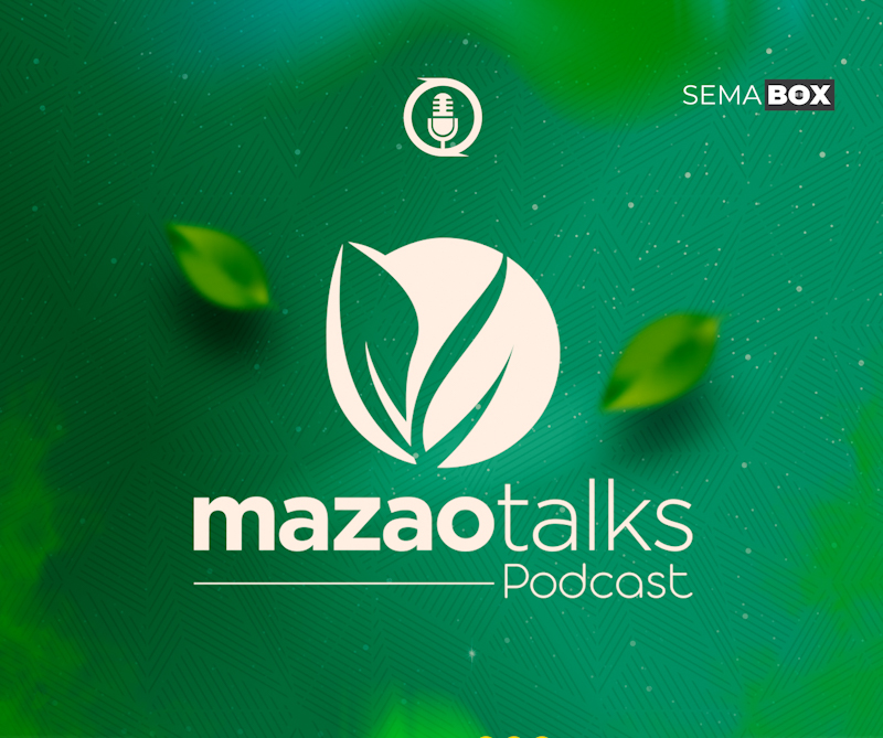 SemaBOX, Kenya's first specialist podcasting studio has teamed up with MARKUP Kenya to launch 'Mazao Talks', a knowledge-sharing platform for established and budding farmers to enable young farmers to make the most of the opportunities in agri-business.