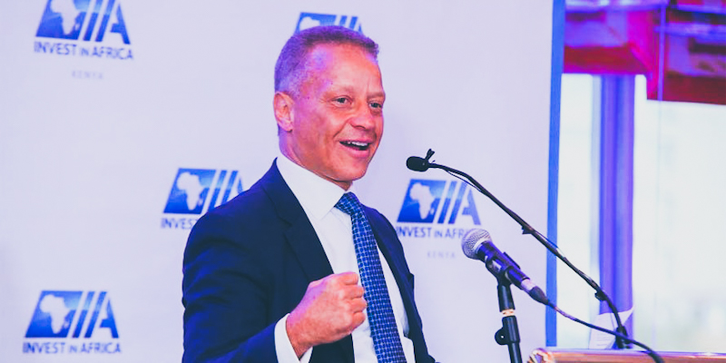 Nicholas Nesbitt is the immediate former General Manager of IBM Eastern Africa. He leads all of IBM's operations in 10 countries in the region, including the teams that manage the IT networks for Airtel and the IBM Research Africa Lab.