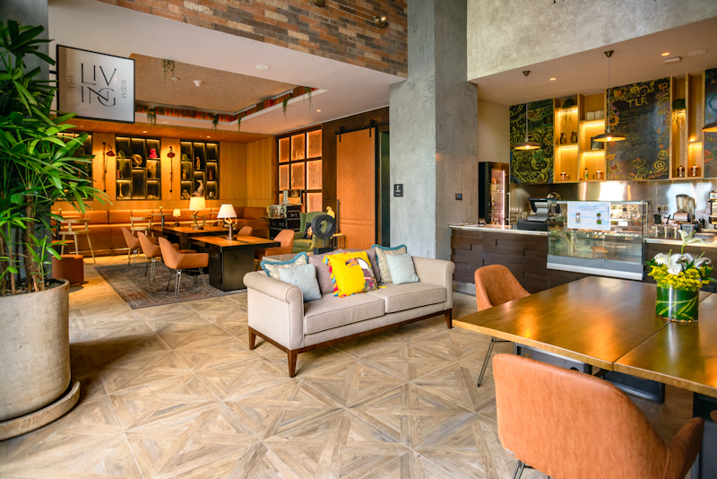 The Social House Named Among Top Urban Hotels by National Geographic
