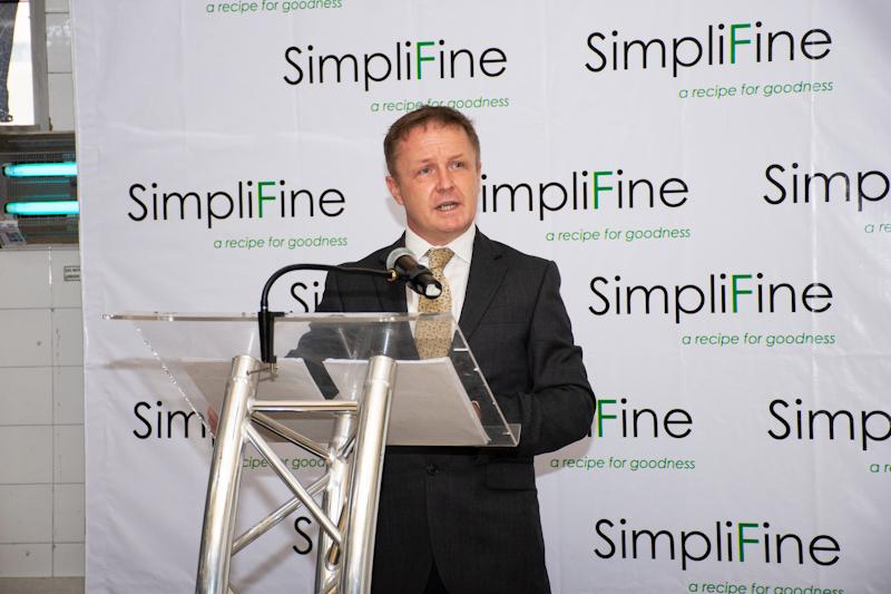 Simplifine Foods Acquires Ennsvalley Bakery